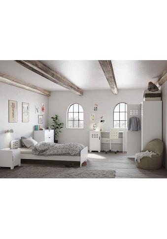STEENS Nachtschrank »Loke«, Nachttisch für das Jugendzimmer kaufen