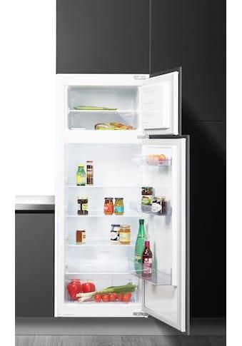 BEKO Einbaukühlgefrierkombination »BDSA250K3SN« kaufen