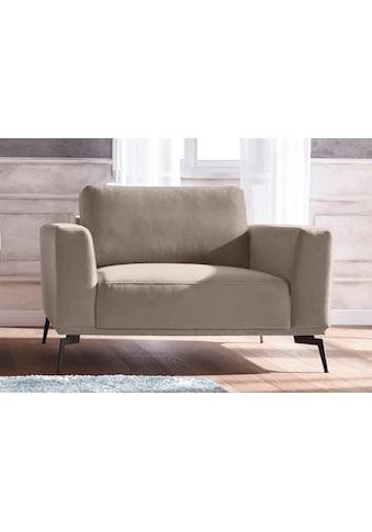Guido Maria Kretschmer Home&Living Sessel »Nantes«, in wunderschönem Design,... kaufen