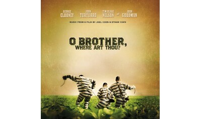 Musik-CD »O Brother,Where Art Thou? / ORIGINAL SOUNDTRACK« kaufen