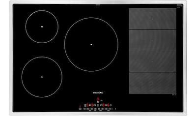 SIEMENS Flex-Induktions-Kochfeld von SCHOTT CERAN® »EX845FVC1E«, EX845FVC1E kaufen