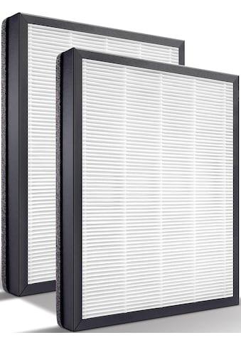 Philips NanoProtect Filter FY5185/30, Zubehör für alle Philips Luftreiniger der Serien 5000 und 5000i kaufen