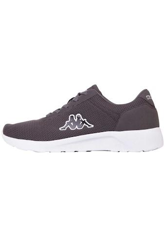 Kappa Sneaker »TUNES«, mit besonders leichter Sohle kaufen