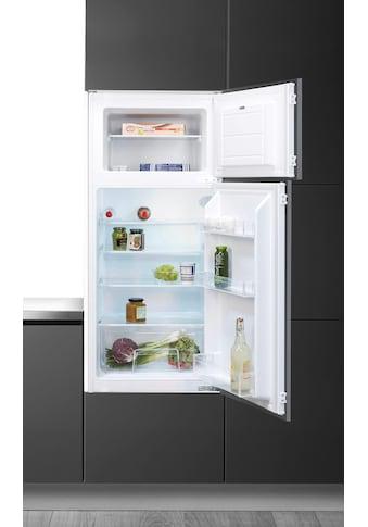 Amica Einbaukühlgefrierkombination »EKGC 16160«, Abtauautomatik kaufen