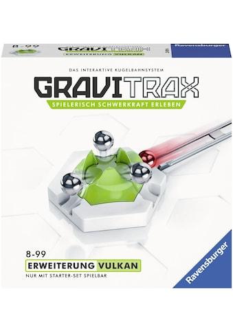 Ravensburger Kugelbahn-Bausatz »GraviTrax® Vulkan«, Made in Europe, FSC® - schützt... kaufen