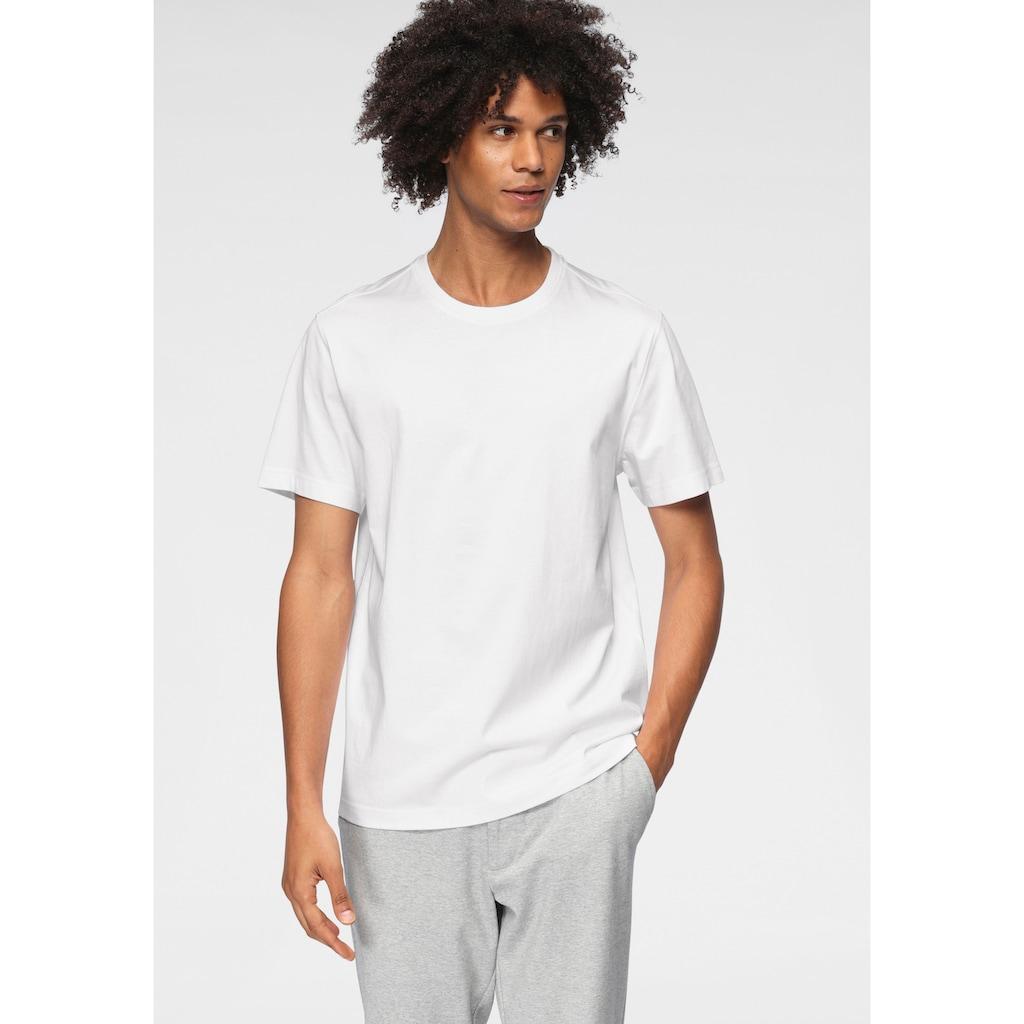 OTTO products T-Shirt »aus nachhaltiger Bio-Baumwolle«