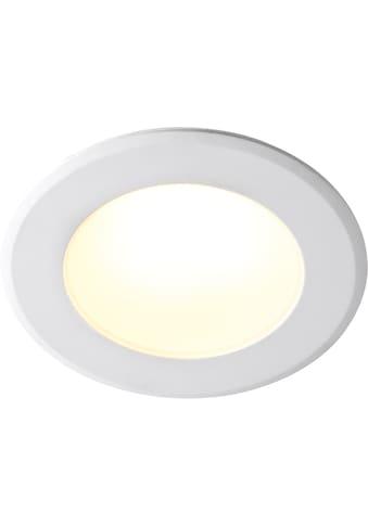 Nordlux,LED Einbaustrahler»2er Set Birla«, kaufen