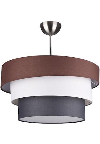 TRIO Leuchten Deckenleuchte »Ibis«, E27, 1 St., Warmweiß, Deckenlampe, Leuchtmittel tauschbar kaufen