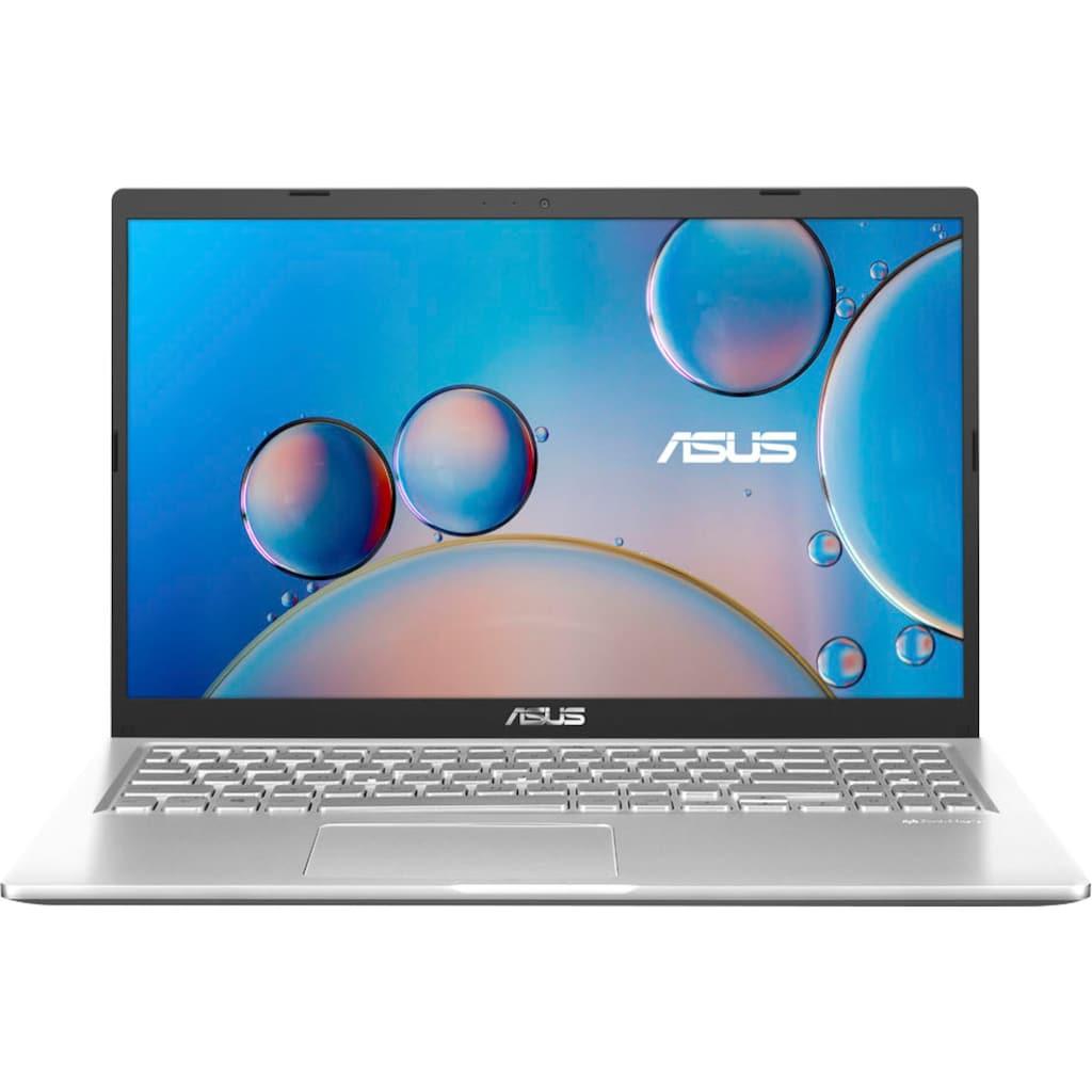 "Asus Notebook »F515JP-BQ172T«, (39,62 cm/15,6 "" Intel Core i5 GeForce MX 330\r\n 512 GB SSD), Kostenloses Upgrade auf Windows 11, sobald verfügbar"