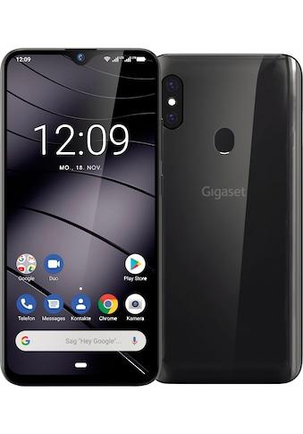 """Gigaset Smartphone »GS290«, (16 cm/6,3 """", 64 GB Speicherplatz, 16 MP Kamera), Made in... kaufen"""
