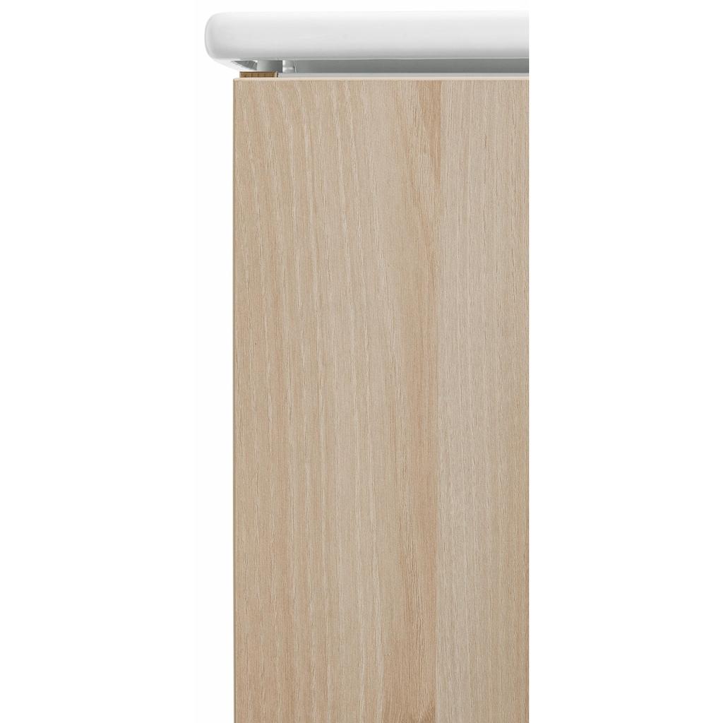 OPTIFIT Waschtisch »Napoli«, mit Soft-Close-Funktion, Breite 65 cm