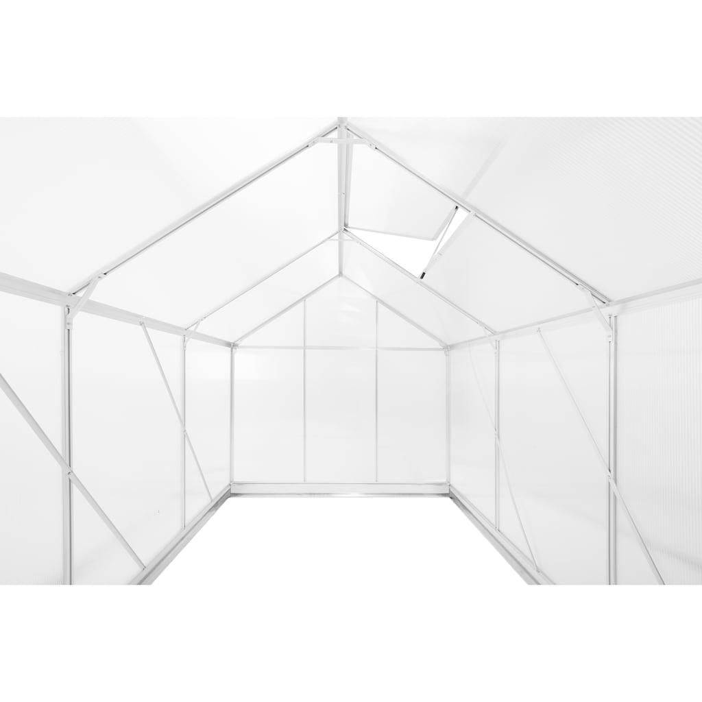 KONIFERA Gewächshaus »Florenz«