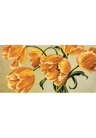 Home affaire Kunstdruck »NATHALIE BESSON / Poéme«, (1 St.) kaufen