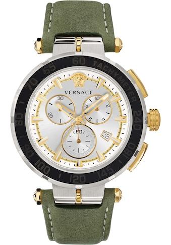 Versace Chronograph »Greca Chrono, VEPM00220« kaufen