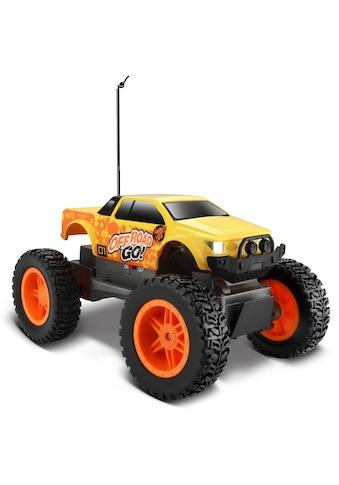 Maisto Tech RC-Monstertruck »Off Road Go« kaufen