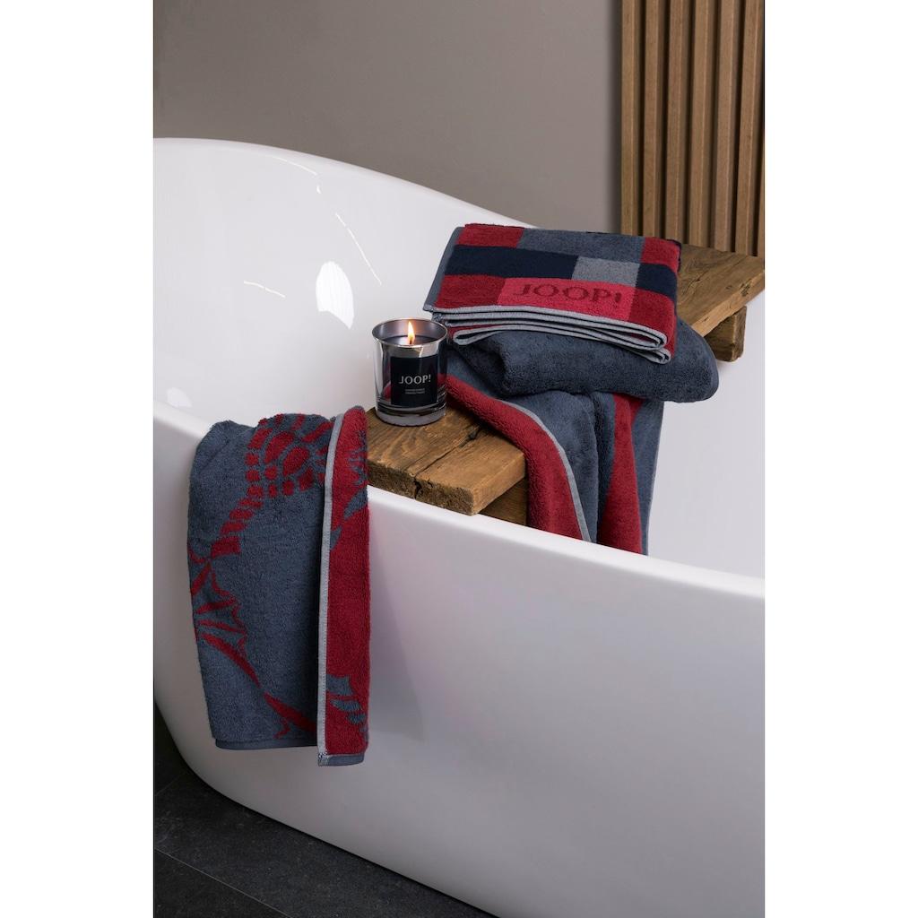Joop! Handtücher »INFINITY Zoom«, (2 St.), mit Cornflower Motiv