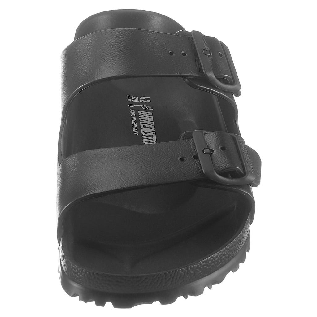 Birkenstock Pantolette »Arizona«, aus leichtem EVA-Material, Schuhweite: schmal