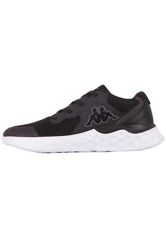 Kappa Sneaker »ZIBO UC«, besonders leicht und bequem kaufen