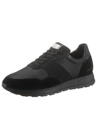Joop! Sneaker »Mista Hannis«, im Materialmix kaufen