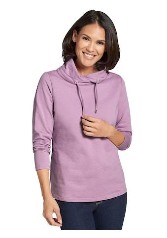 Classic Basics Sweatshirt kaufen