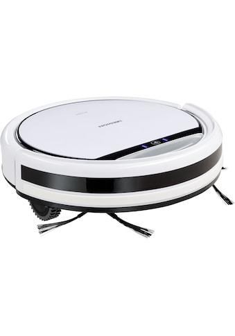 Medion® Saugroboter »MD 18500 vollautomatische Reinigung + virtuelle Wand« kaufen