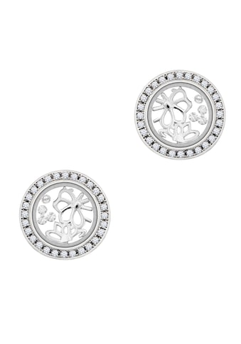 ASTRA Paar Ohrhänger »ASTRA SPRING Stud Earrings Frame with Stones« kaufen