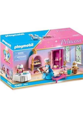 Playmobil® Konstruktions-Spielset »Schlosskonditorei (70451), Princess«, (133 St.), ;... kaufen