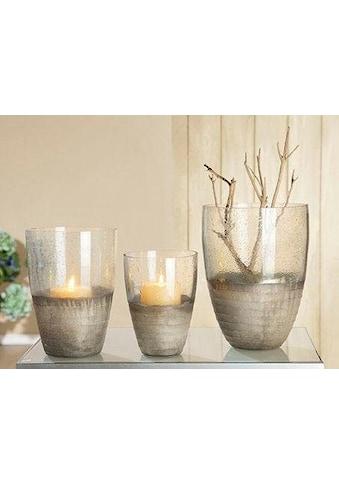 GILDE Windlicht »Glas Windlicht«, Glas kaufen
