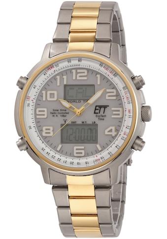 ETT Funkchronograph »Hunter II, EGS - 11345 - 23M« kaufen