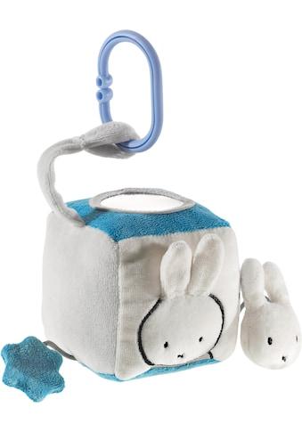 Heunec® Greifspielzeug »Miffy«, GOTS organic, zertifiziert durch CERES-0560 kaufen