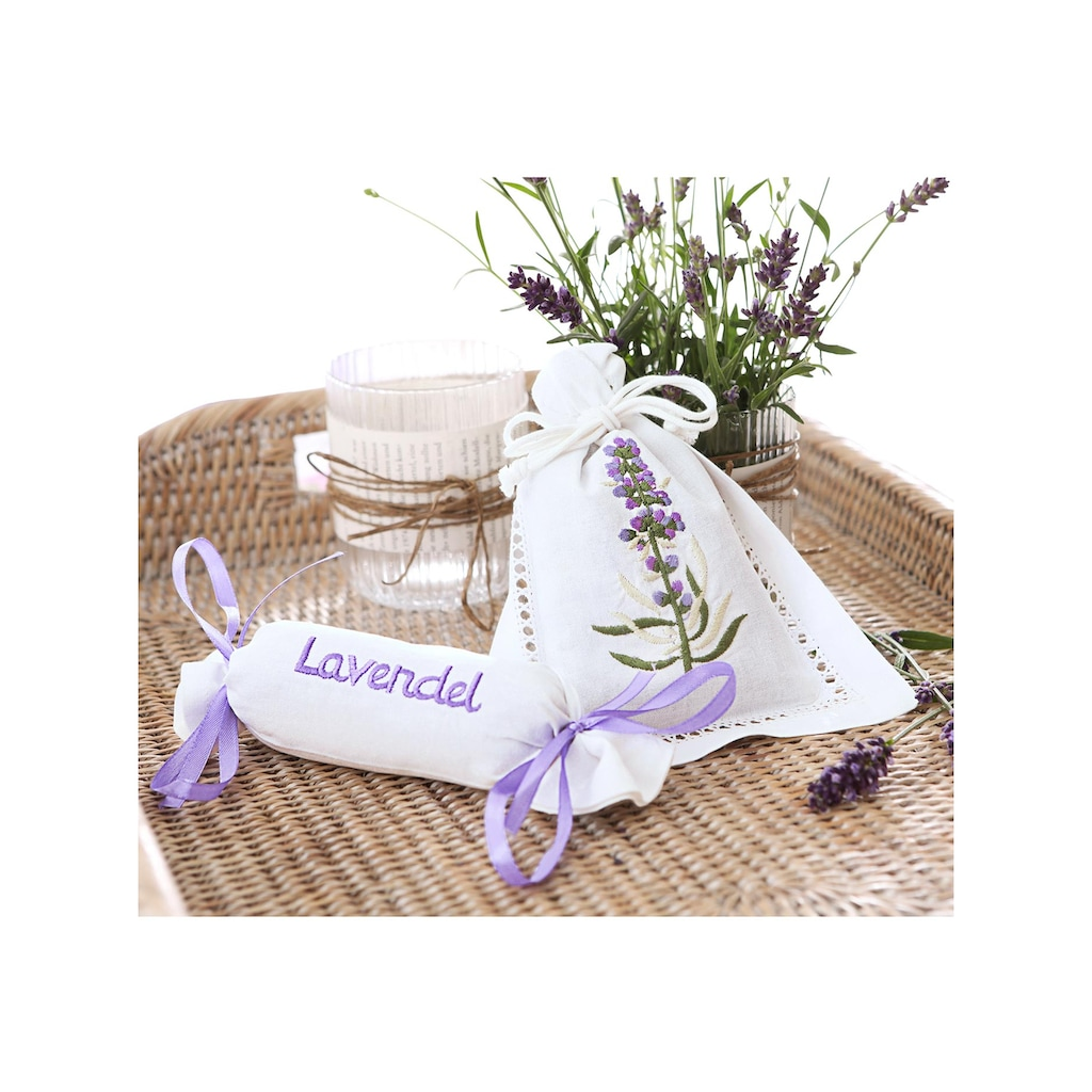 Lavendelrolle