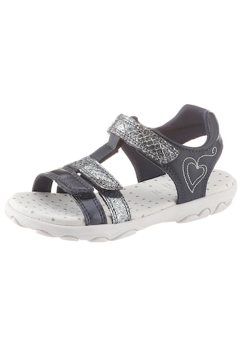 Geox Kids Sandale »Cuore« kaufen