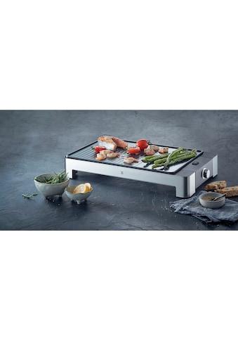 WMF Tischgrill »LONO flach & gerippt«, 2300 W kaufen