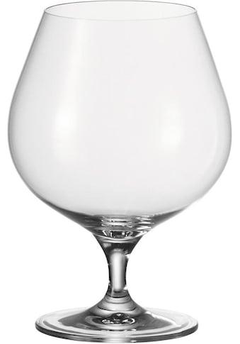 LEONARDO Glas »CHEERS«, (Set, 6 tlg.), 6-teilig kaufen