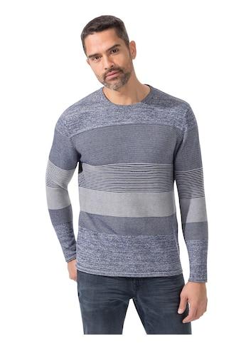 Marco Donati Rundhalspullover »Pullover« kaufen