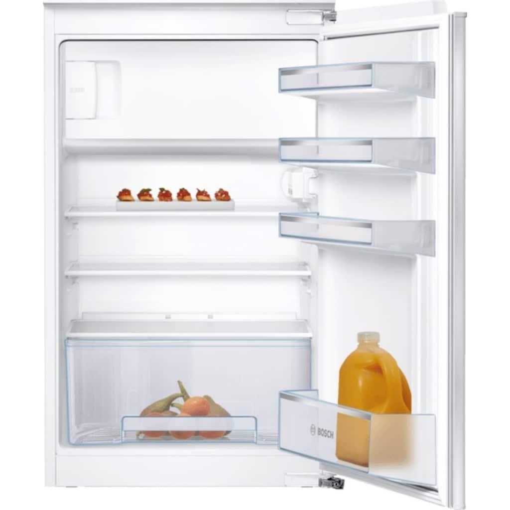 BOSCH Einbaukühlschrank »KIL18NSF0«, 2