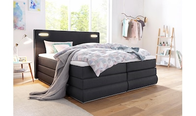 COLLECTION AB Boxspringbett »Rubona« kaufen