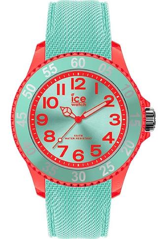 ice - watch Quarzuhr »ICE cartoon, 017731« kaufen
