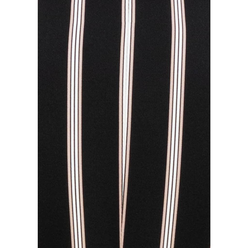 bianca Longblazer »JOANNA«, im angesagten Streifen-Design