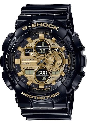 CASIO G - SHOCK Chronograph »GA - 140GB - 1A1ER« kaufen