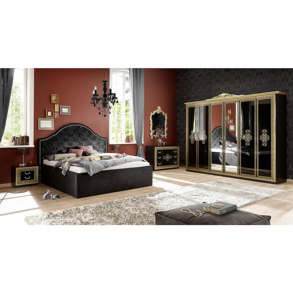 Schlafkontor Barockspiegel »Eliza«, im Barock-Stil