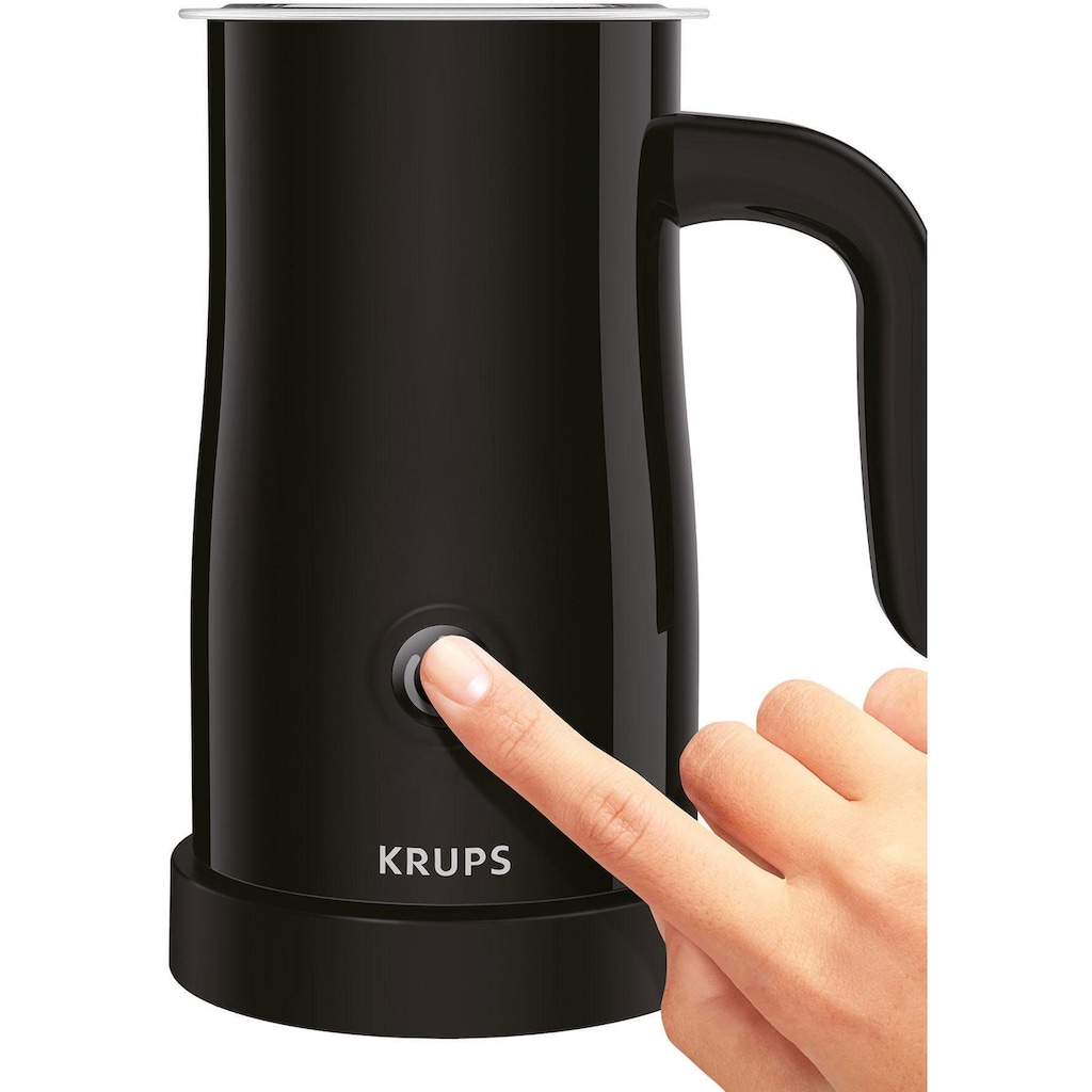 Krups Milchaufschäumer »XL1008 Frothing Control«, 500 W