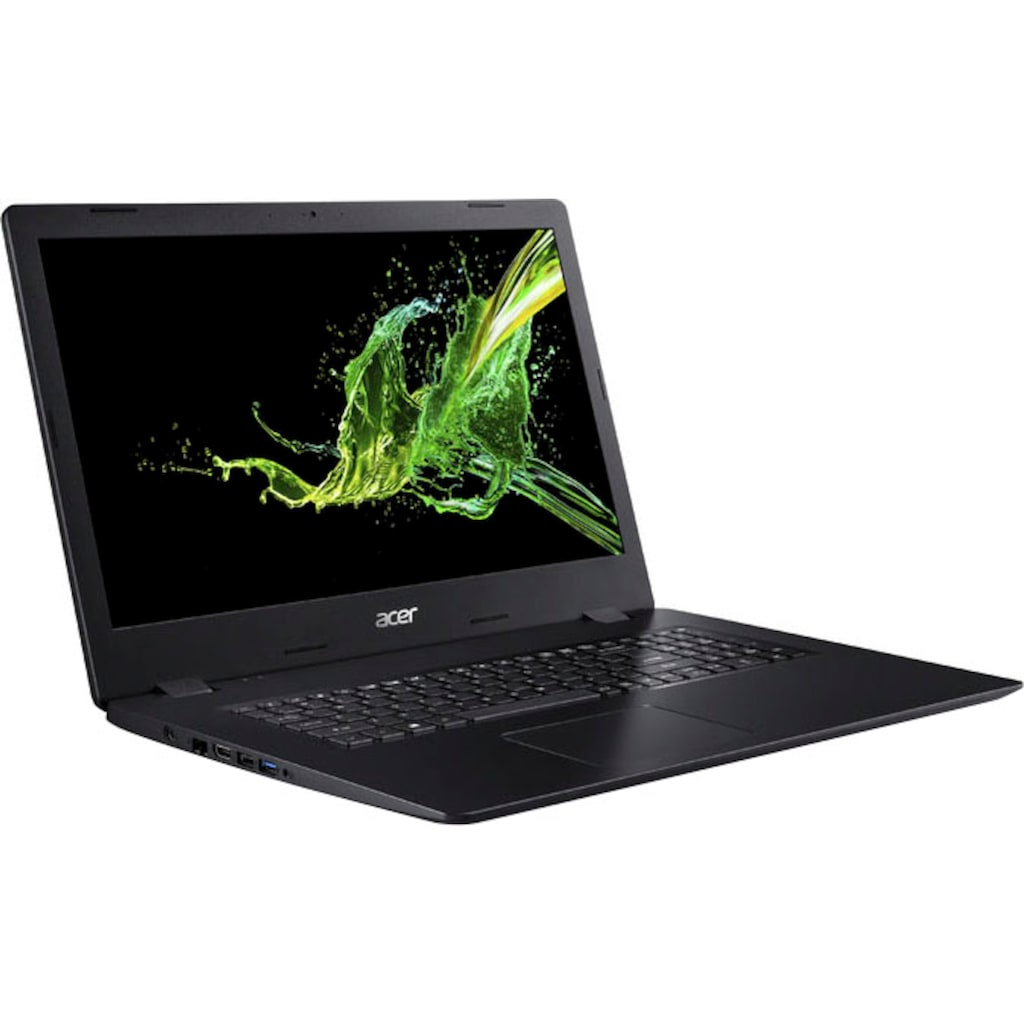 Acer Notebook »A317-52-33SC«, (256 GB SSD)