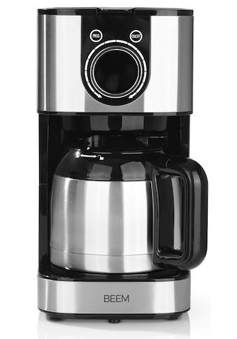 BEEM Filterkaffeemaschine »FRESH-AROMA-SWITCH Thermo«, Permanentfilter kaufen
