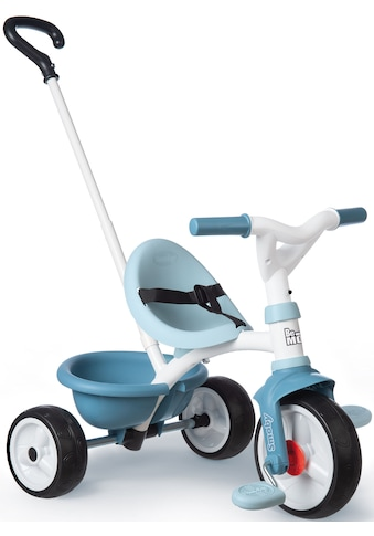 Smoby Dreirad »Be Move, blau«, Made in Europe kaufen