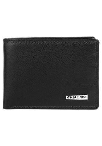 Chiemsee Geldbörse »ANDORRA«, Kreditkartenfächer kaufen