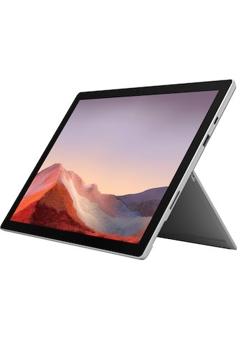 Microsoft Convertible Notebook »Surface Pro 7 i5, 8GB / 256GB Platin«, ( 256 GB SSD), Intel© Iris Plus-Grafik kaufen