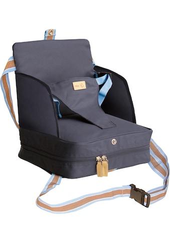 roba® Tischsitz »Boostersitz, dunkelblau« kaufen