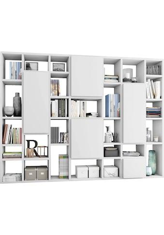 fif möbel Raumteilerregal »TORO 520-1«, Breite 295 cm kaufen