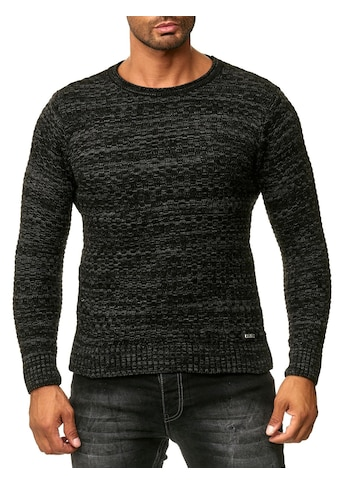 Rusty Neal Pullover im Casual-Look kaufen